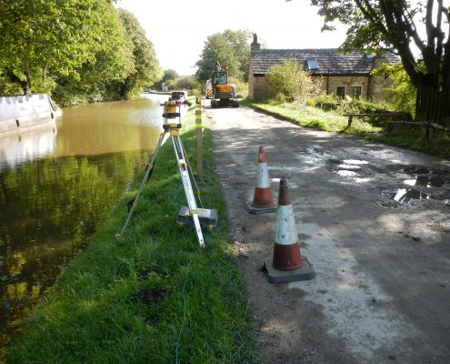 Towpath Improvements