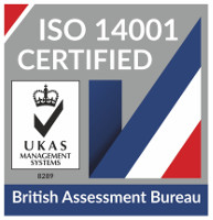 ISO 14001 Certified - Conservefor